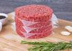 圖片 草飼無激素全血和牛漢堡扒 110g x 4 件